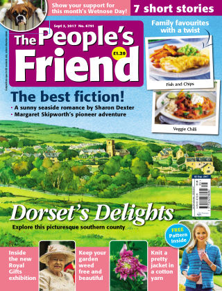 The People's Friend Issue 7691