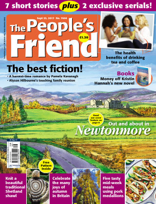 The People's Friend Issue 7694