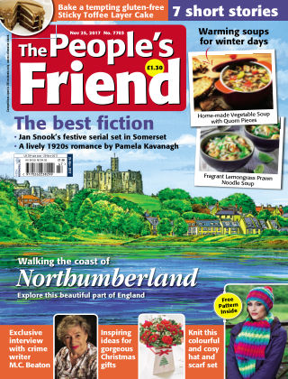 The People's Friend Issue 7703