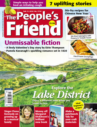 The People's Friend Issue 7714