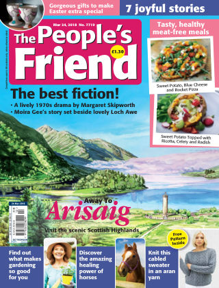 The People's Friend Issue 7719