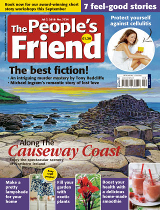 The People's Friend Issue 7734