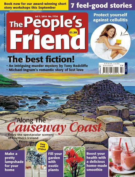 The People's Friend July 04, 2018 00:00