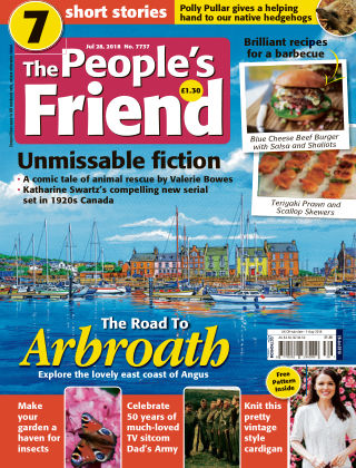 The People's Friend Issue 7737