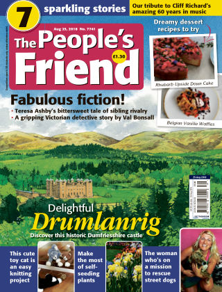 The People's Friend Issue 7741