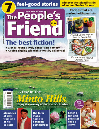 The People's Friend Issue 7743