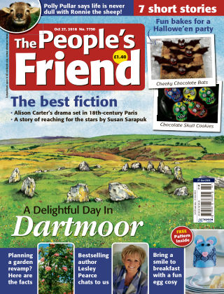 The People's Friend Issue 7750