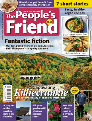 The People's Friend Issue 7751