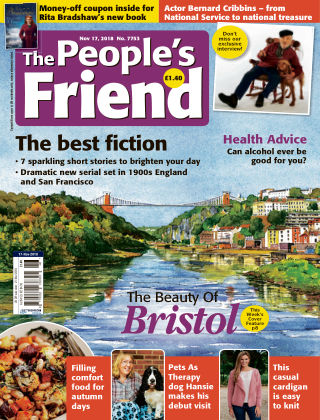 The People's Friend Issue 7753
