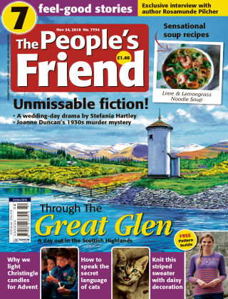 The People's Friend Issue 7754