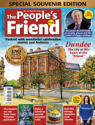The People's Friend Issue 7759