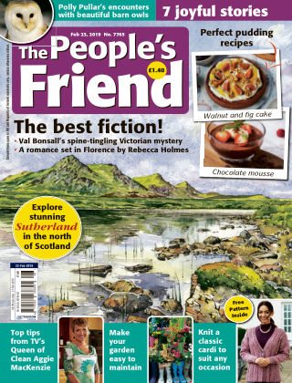 The People's Friend Issue 7765