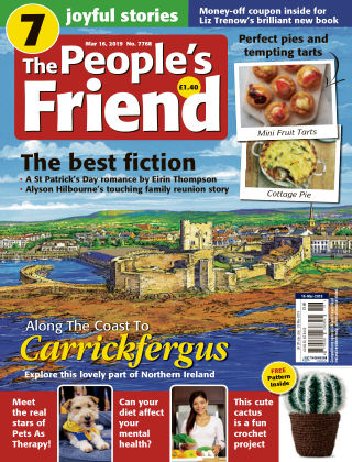 The People's Friend Issue 7768