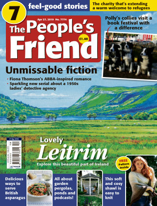 The People's Friend Issue 7774