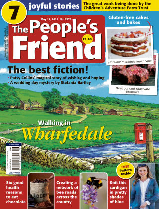 The People's Friend Issue 7776