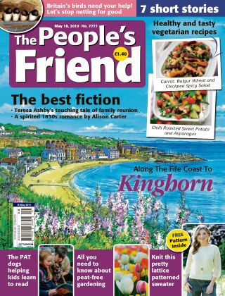 The People's Friend Issue 7777
