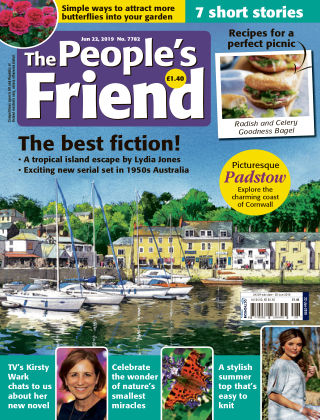 The People's Friend Issue 7782