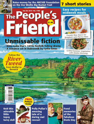 The People's Friend Issue 7783