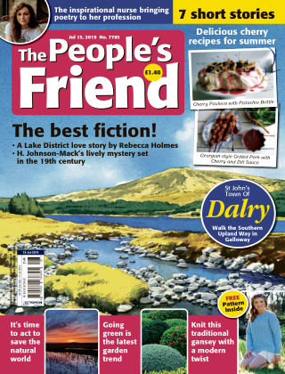 The People's Friend Issue 7785