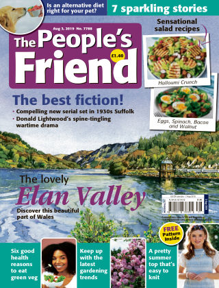 The People's Friend Issue 7788