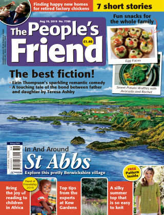 The People's Friend Issue 7789