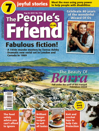 The People's Friend Issue 7791