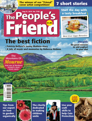 The People's Friend Issue 7792