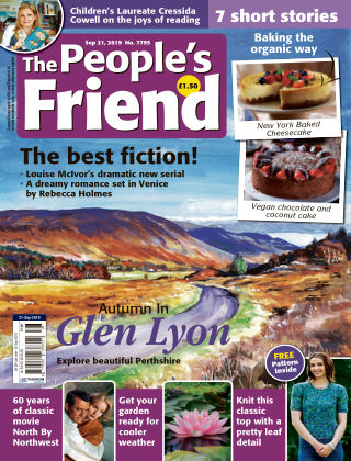 The People's Friend Issue 7795