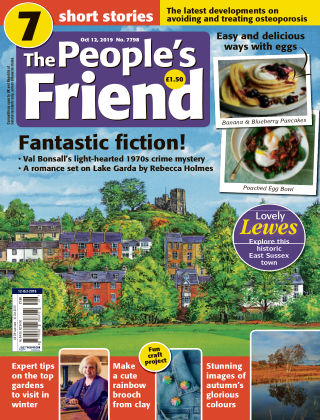 The People's Friend Issue 7798