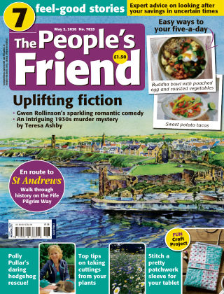 The People's Friend Issue 7825