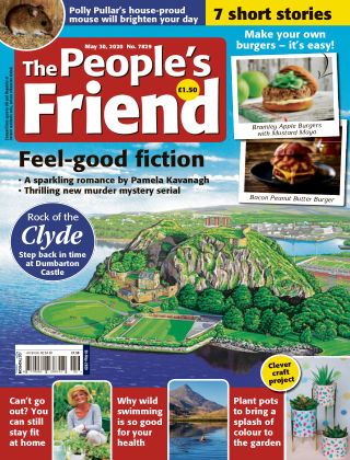 The People's Friend Issue 7829