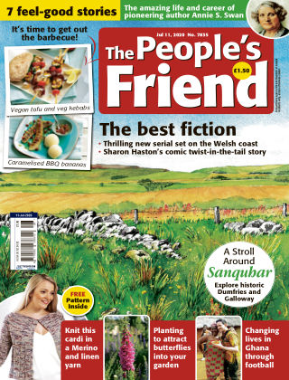 The People's Friend Issue 7835