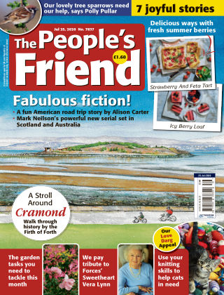 The People's Friend Issue 7837