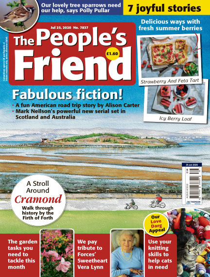 The People's Friend July 22, 2020 00:00