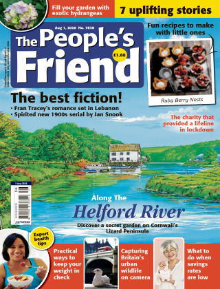 The People's Friend Issue 7838