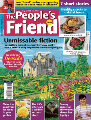 The People's Friend Issue 7839