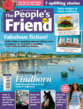 The People's Friend Issue 7841