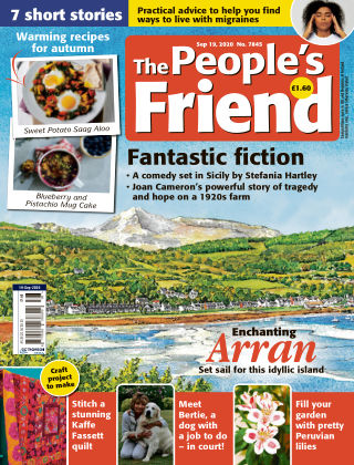 The People's Friend Issue 7845
