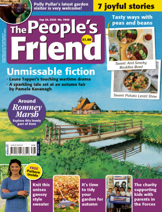 The People's Friend Issue 7846
