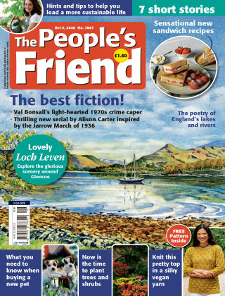 The People's Friend Issue 7847