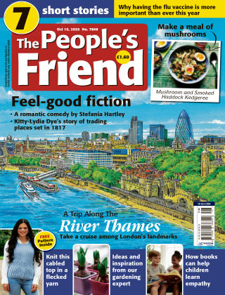The People's Friend Issue 7848