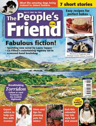 The People's Friend Issue 7849