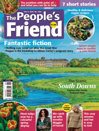 The People's Friend Issue 7852