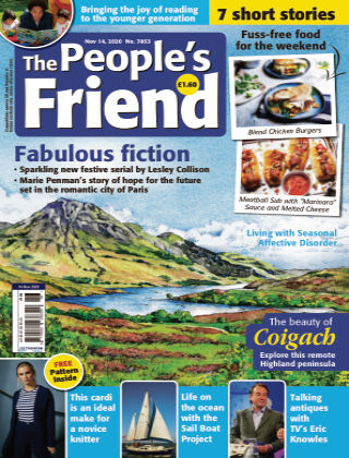 The People's Friend Issue 7853