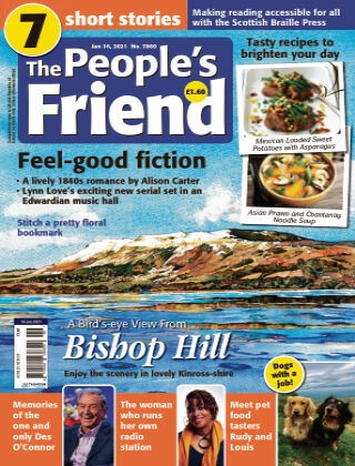 The People's Friend Issue 7860