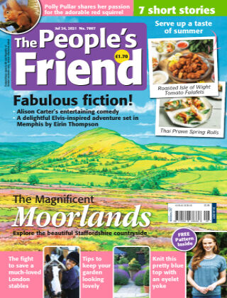 The People's Friend Issue 7887