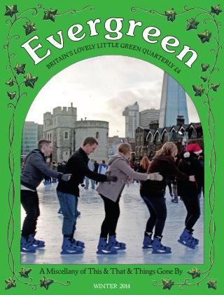 Evergreen Winter 2014