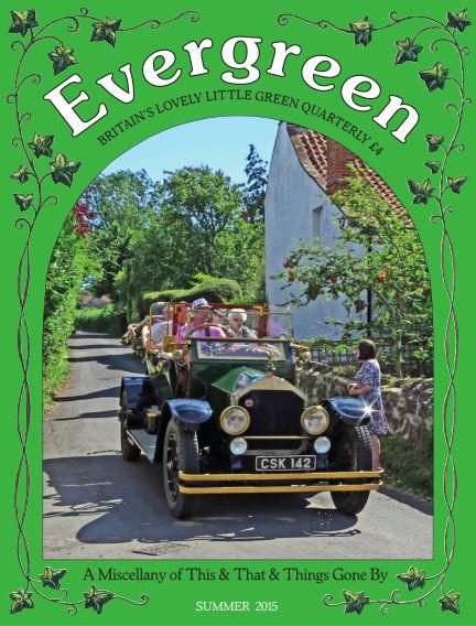 Evergreen June 10, 2015 00:00