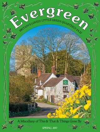 Evergreen Spring 2017