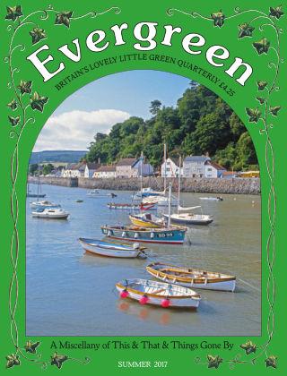 Evergreen Summer 2017